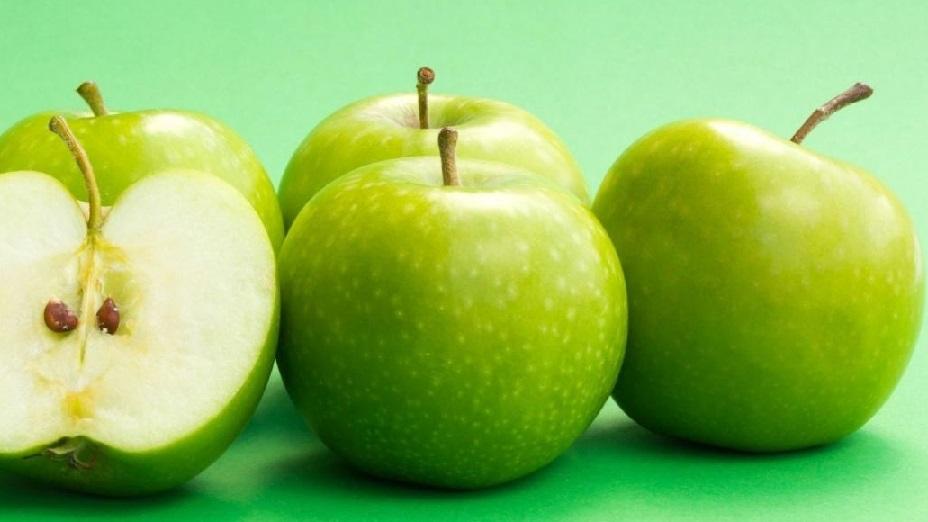 Четыре вида яблочной диеты