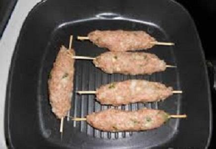 Приготовить люля кебаб дома