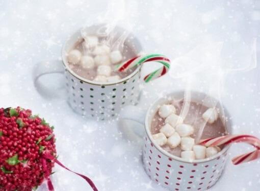 Как сделать горячий шоколад дома