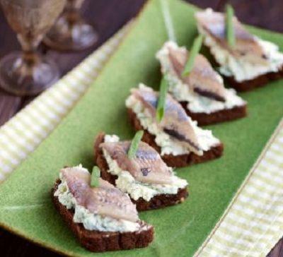 Закуски на пикник на природе рецепты