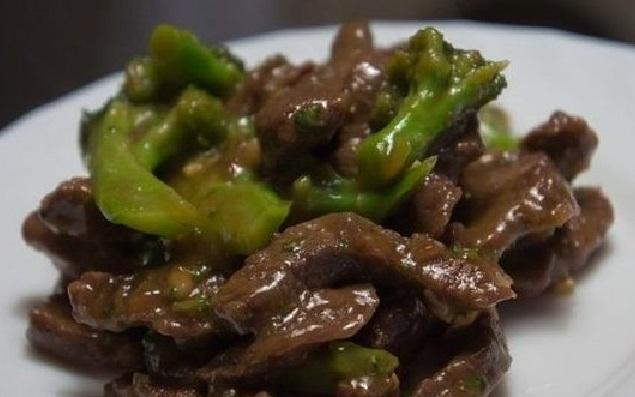 говядина тушеная с овощами